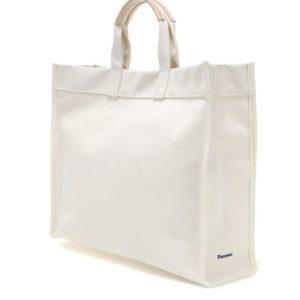 Túi vải bố canvas dạng hộp 03