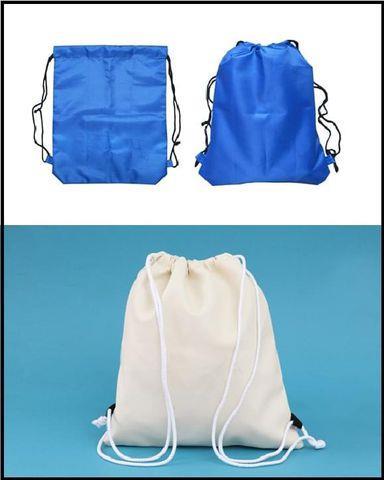 Túi vải dù - 09